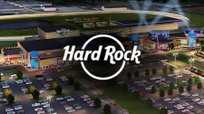 Hard Rock Casino Expansion Project