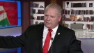 Doug Ford comments after first PC debate