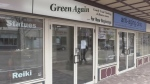 Thrift store forced to close in Orillia