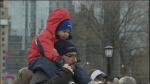 Canadian single dads, higher risk for early death