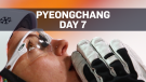 Pyeongchang: Day 7