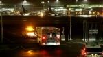Toronto plane hits severe turbulence leaves 2 hurt