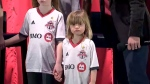 Toronto FC hosts season launch