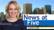 CTV News at Five