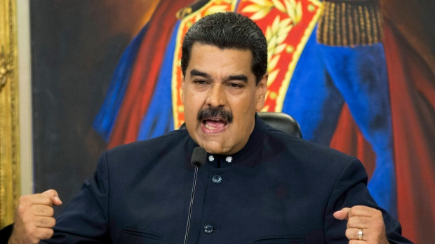 MADURO: If Opposition Does Not Register, There Will Still Be Election
