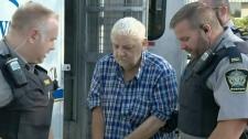 CTV Atlantic: N.S. homicide suspect dies