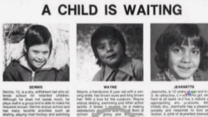 Sixties Scoop settlement meets criticism