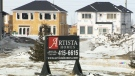 Homebuilders surprised by impact fee