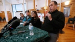 CTV National News: Settlement criticized