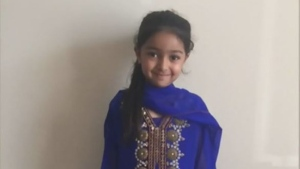 In 2016, Amber Athwal, who was four years old at the time, was rushed to hospital in Edmonton following a dental operation.