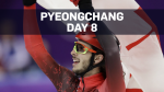 Pyeongchang: Day 8