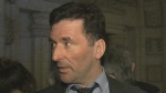 Former MP Paul Dewar battling brain cancer