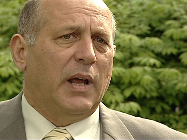 Former RCMP inspector Rod Gehl has written Through the Valley of the Shadow: The Search for the Abbotsford Killer, which chronicled the bizarre game of cat-and-mouse by the Abbotsford Killer in 1995. May 19, 2009 (CTV).