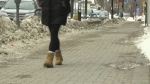 CTV Northern Ontario: Slick Conditions