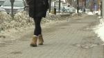 CTV Northern Ontario: Slick Conditions