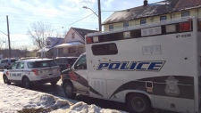 Windsor suspicious death