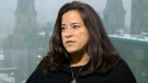Justice Minister Jody Wilson-Raybould on CTV's Question Period.