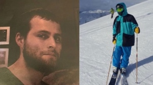 Michael Foster was reported missing on Friday and his body was found just outside the boundary of the Revelstoke Mountain Resort. (Supplied)