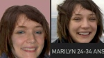Have you seen Marilyn Bergeron?
