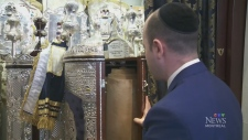 Spanish-Portuguese synagogue fetes 250 years