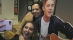 Justin Bieber exhibit a big hit with fans