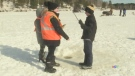 CTV Northern Ontario: Family fishing