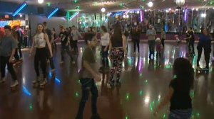 Thousands of people took part in the final days of Lloyd's Rollersports Centre, closing its doors after decades in the City of Calgary.