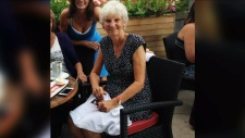 Senior woman missing from Brampton, Ont. found