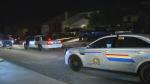Shots fired in Coquitlam neighbourhood