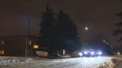 It's believed a male was injured in an incident in the area of 130 Ave. and 83 St., before turning up at the Northeast Health Centre late Sunday, February 18, 2018.