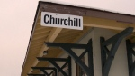Government helping to ease gas prices in Churchill