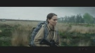 Natalie Portman totes a rifle in Annihilation