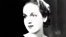 Maritime hero, Mona Parsons