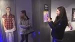 Bieber exhibit