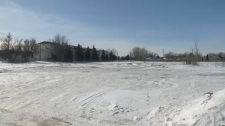A major development is proposed for an empty lot on south Pembina Highway.