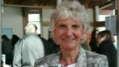 A photo of 73-year-old Carole Berry who went missing and was found four days later in a grocery store parking lot.