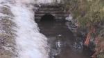 Flooding possible amid rain, melting snow