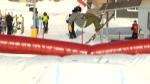 New airbag protecting Manitoba skiers