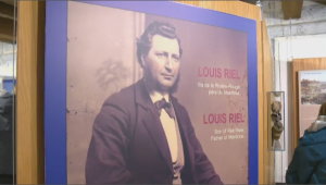 Louis Riel: A historical view