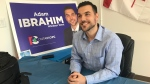 Windsor West Progressive Conservative Candidate Adam Ibrahim. (Rich Garton / CTV Windsor)