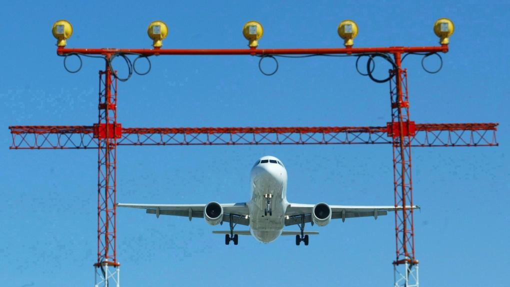 Canada seeks U.S. help on no-fly list headaches