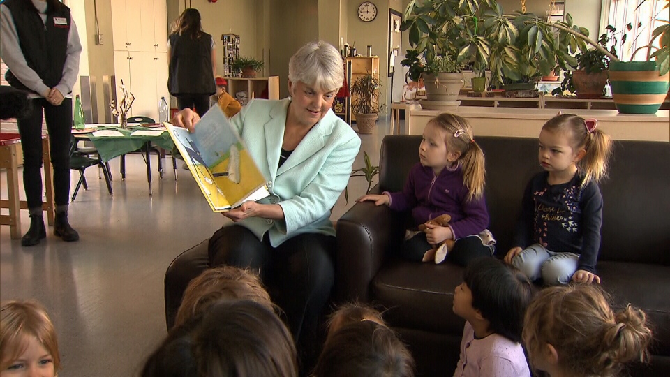Budget to focus on child care, housing
