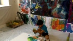 CTV National News: Painting prodigy