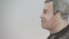 Cormier, 56, has pleaded not guilty to second degree murder in the August 2014 death of 15-year-old Tina Fontaine of Sagkeeng First Nation. (Tom Andrich)