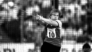 Sergei Litvinov is seen in this file photo. (source: Russian track and field federation)