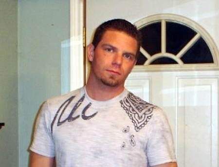 Michael Thomas C.S. Rafferty, 28, is seen in this undated image taken from Facebook.