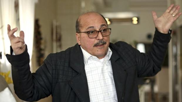 Amer Othman deported to Jordan