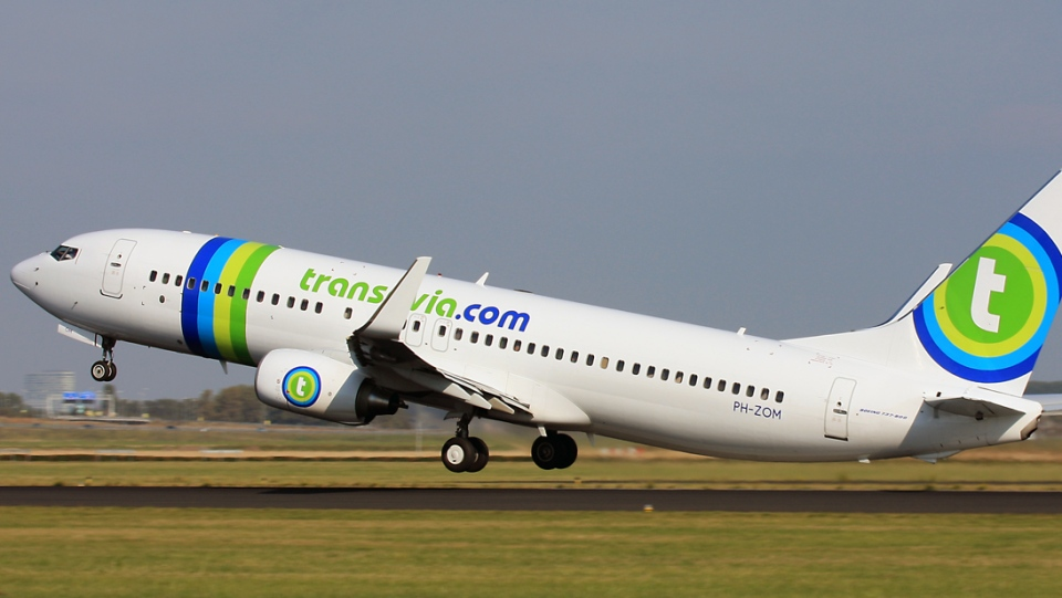 According to Dutch media, tensions escalated after a passenger allegedly refused to stop passing gas. (Creative Commons)