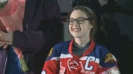 Becca Schofield died of brain cancer in Moncton on Feb. 17, 2018, at the age of 18.