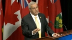 Ontario legislature resumes after winter break